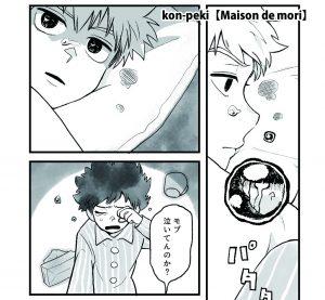 kon-peki【Maison de mori】