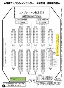 沖縄コンベンション20190114