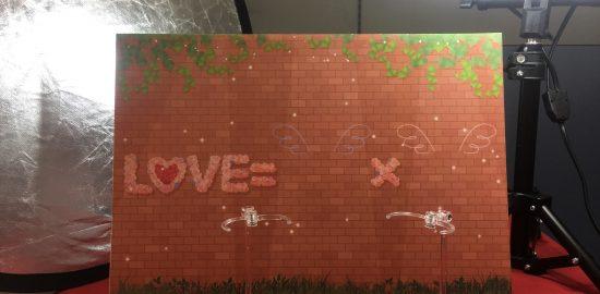恋愛方程式